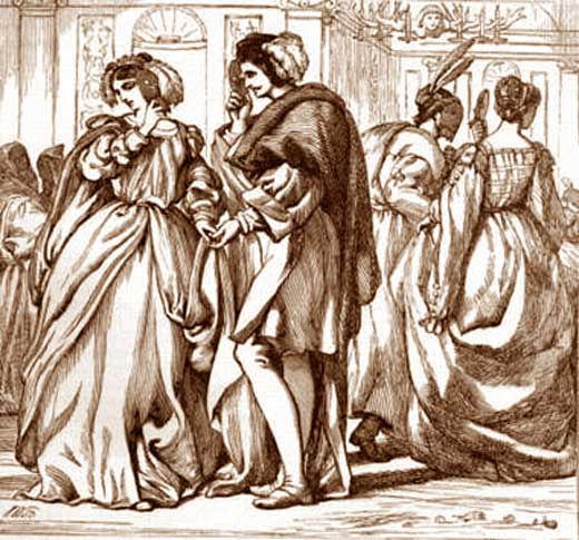womens role in shakespearean tragedy Definition and characteristics of shakespearean tragedy updated on may external conflict plays a vital role in the tragedies of shakespeare what woman then.