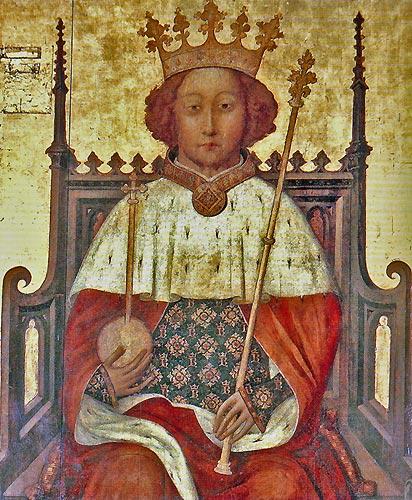 Ricardo II | Shakespeare Total