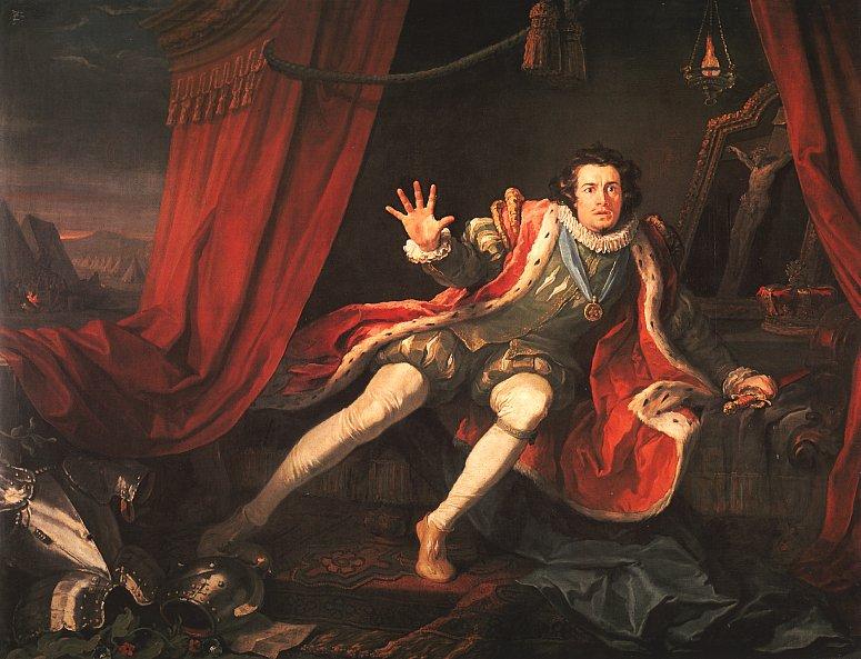 Ricardo III | Shakespeare Total