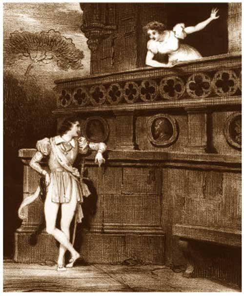 Romeo Y Julieta Shakespeare Total Shakespeare Total